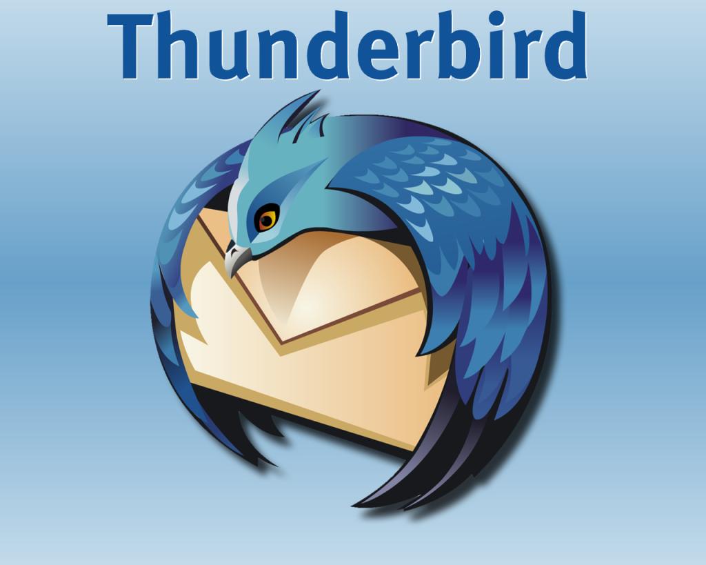 Настройка автоархивации Mozilla Thunderbird