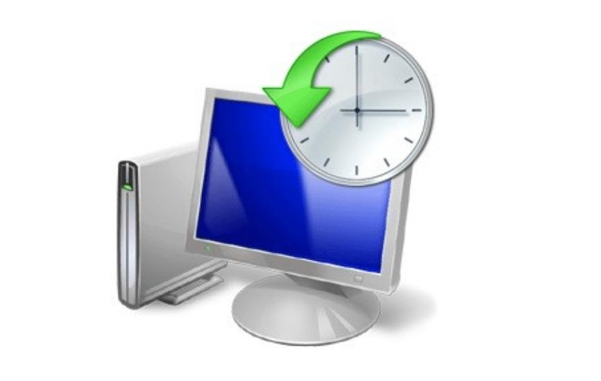 Как восстановить операционную систему с помощью Acronis True Image