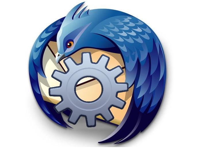 Как настроить учетную запись в почтовом клиенте Mozilla Thunderbird