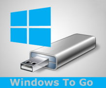 Как установить Windows 10 на USB-флешку