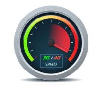 Как увеличить скорость 3G/4G интернета