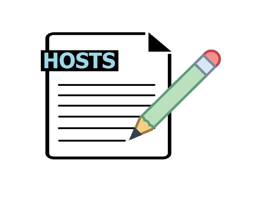 Что такое файл hosts и как его редактировать